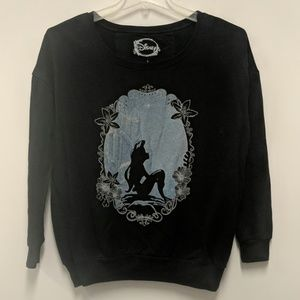 Torrid Disney Ariel Sweatshirt O